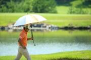 2014年 ダンロップ・スリクソン福島オープンゴルフトーナメント 最終日 宮本勝昌