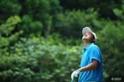 2014年 ダンロップ・スリクソン福島オープンゴルフトーナメント 最終日 小田孔明