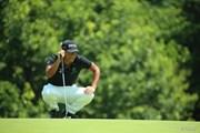 2014年 ダンロップ・スリクソン福島オープンゴルフトーナメント 最終日 小平智