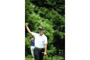2014年 ダンロップ・スリクソン福島オープンゴルフトーナメント 最終日 川村昌弘