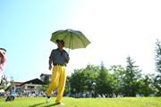 2014年 ダンロップ・スリクソン福島オープンゴルフトーナメント 最終日 池田勇太