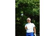 2014年 ダンロップ・スリクソン福島オープンゴルフトーナメント 最終日 片岡大育