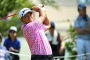 2014年 ダンロップ・スリクソン福島オープンゴルフトーナメント 最終日 細川和彦