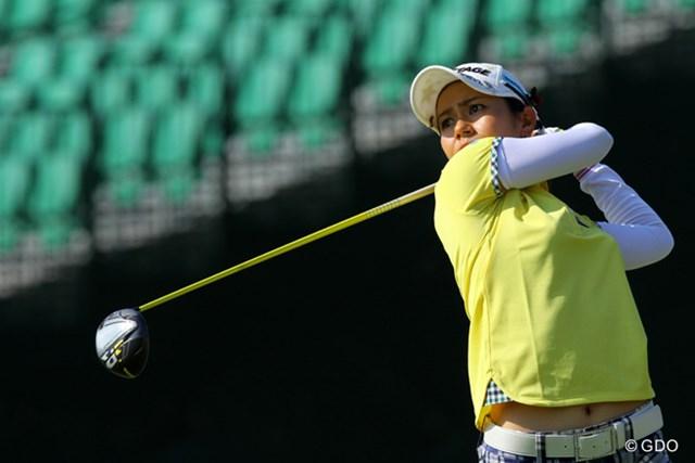 日本勢では宮里藍ら4選手が初代女王の座を狙う※画像は2014年全米女子オープン