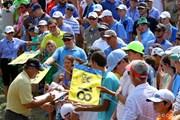 2014年 全米プロゴルフ選手権 事前 ケニー・ペリー
