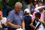 2014年 全米プロゴルフ選手権 事前 コリン・モンゴメリー