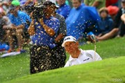 2014年 全米プロゴルフ選手権 2日目 リー・ウェストウッド