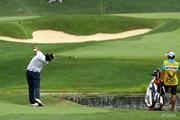 2014年 全米プロゴルフ選手権 3日目 18番ホール