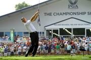 2014年 全米プロゴルフ選手権 3日目 ジム・フューリック