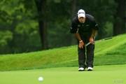2014年 全米プロゴルフ選手権 3日目 ライン