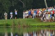 2014年 全米プロゴルフ選手権 3日目 池越え