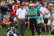 2014年 全米プロゴルフ選手権 3日目 話題
