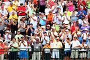 2014年 全米プロゴルフ選手権 初日 観客
