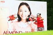 2014年 meijiカップ 最終日 吉田弓美子