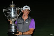 2014年 全米プロゴルフ選手権 最終日 ロリー・マキロイ
