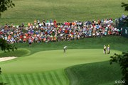 2014年 全米プロゴルフ選手権 最終日 16番ホール