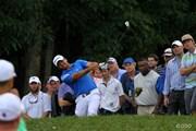 2014年 全米プロゴルフ選手権 最終日 ジェイソン・デイ