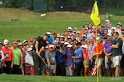 2014年 全米プロゴルフ選手権 最終日 フィル・ミケルソン