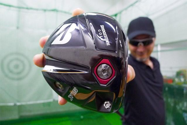新ブランドが誕生「ブリヂストンゴルフ J715-B3」を試打検証