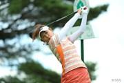 2014年 NEC軽井沢72ゴルフトーナメント 初日 北田