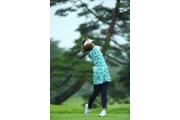 2014年 NEC軽井沢72ゴルフトーナメント 最終日 青山加織