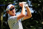 2014年 アールズエバーラスティングKBCオーガスタゴルフトーナメント  3日目 キム・ヒョンソン