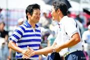 2014年 アールズエバーラスティングKBCオーガスタゴルフトーナメント  3日目 武藤俊憲