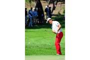 2014年 アールズエバーラスティングKBCオーガスタゴルフトーナメント  3日目 リャン・ウェンチョン