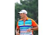 2014年 アールズエバーラスティングKBCオーガスタゴルフトーナメント  3日目 マイケル・ヘンドリー