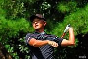 2014年 アールズエバーラスティングKBCオーガスタゴルフトーナメント  3日目 岩田寛