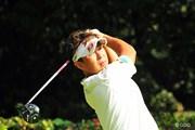 2014年 アールズエバーラスティングKBCオーガスタゴルフトーナメント  最終日 塚田陽亮
