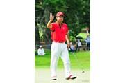 2014年 アールズエバーラスティングKBCオーガスタゴルフトーナメント  最終日 池田勇太