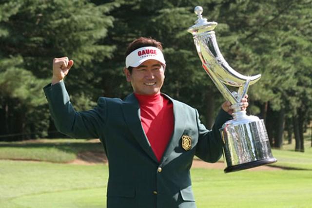 今年はディフェンディングチャンピオンのY.E.ヤンが不在。代わって勝利を手にするのは!?