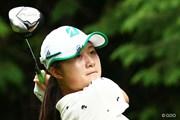 2014年 ゴルフ5レディスプロゴルフトーナメント 初日 森田遥