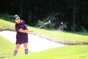 2014年 ゴルフ5レディスプロゴルフトーナメント 2日目 吉田弓美子
