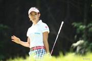 2014年 ゴルフ5レディスプロゴルフトーナメント 2日目 香妻琴乃