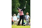 2014年 ゴルフ5レディスプロゴルフトーナメント 2日目 山本薫里