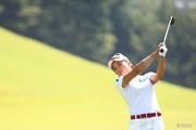 2014年 ゴルフ5レディスプロゴルフトーナメント 2日目 葭葉ルミ