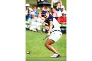 2014年 ゴルフ5レディスプロゴルフトーナメント 2日目 成田美寿々