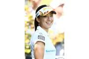 2014年 ゴルフ5レディスプロゴルフトーナメント 最終日 香妻琴乃