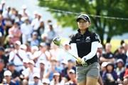 2014年 ゴルフ5レディスプロゴルフトーナメント 最終日 イナリ