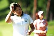 2014年 ゴルフ5レディスプロゴルフトーナメント 最終日 成田美寿々