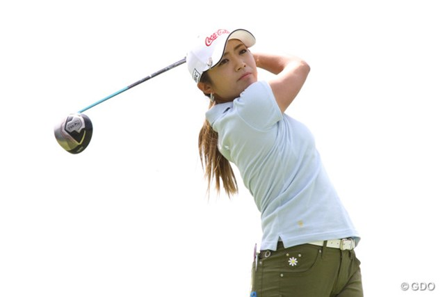 2014年 日本女子プロゴルフ選手権大会コニカミノルタ杯 事前 イ・ボミ 賞金ランクトップで迎えるメジャー第2戦。37年ぶりの大会連覇への期待が高まるイ・ボミ