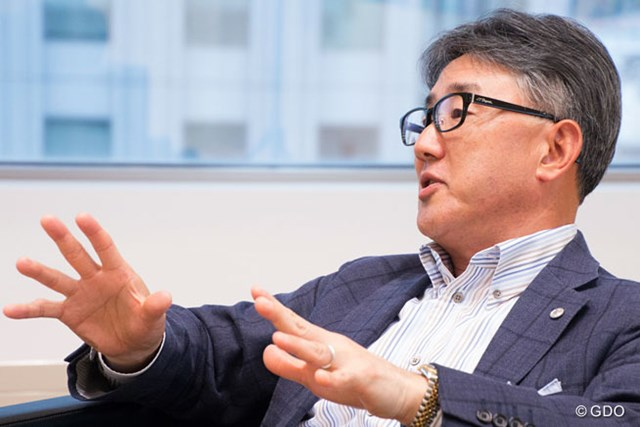 ネスレ高岡浩三社長兼CEO スポーツビジネスもROIをベースに判断すべき