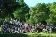 2014年 日本女子プロゴルフ選手権大会コニカミノルタ杯 3日目 第13組