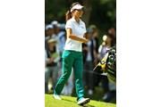 2014年 日本女子プロゴルフ選手権大会コニカミノルタ杯 最終日 藤田光里