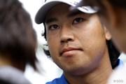 2014年 ツアー選手権byコカ・コーラ 最終日 松山英樹