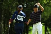 2014年 ANAオープンゴルフトーナメント 3日目 増田伸洋
