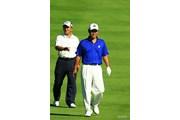 2014年 ANAオープンゴルフトーナメント 3日目 細川和彦 池田勇太