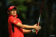 2014年 ANAオープンゴルフトーナメント 3日目 小池一平